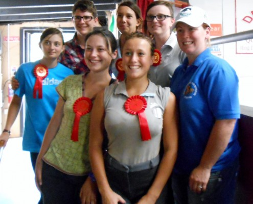 Horse riding birthdays, hen & stag parties and corporate events